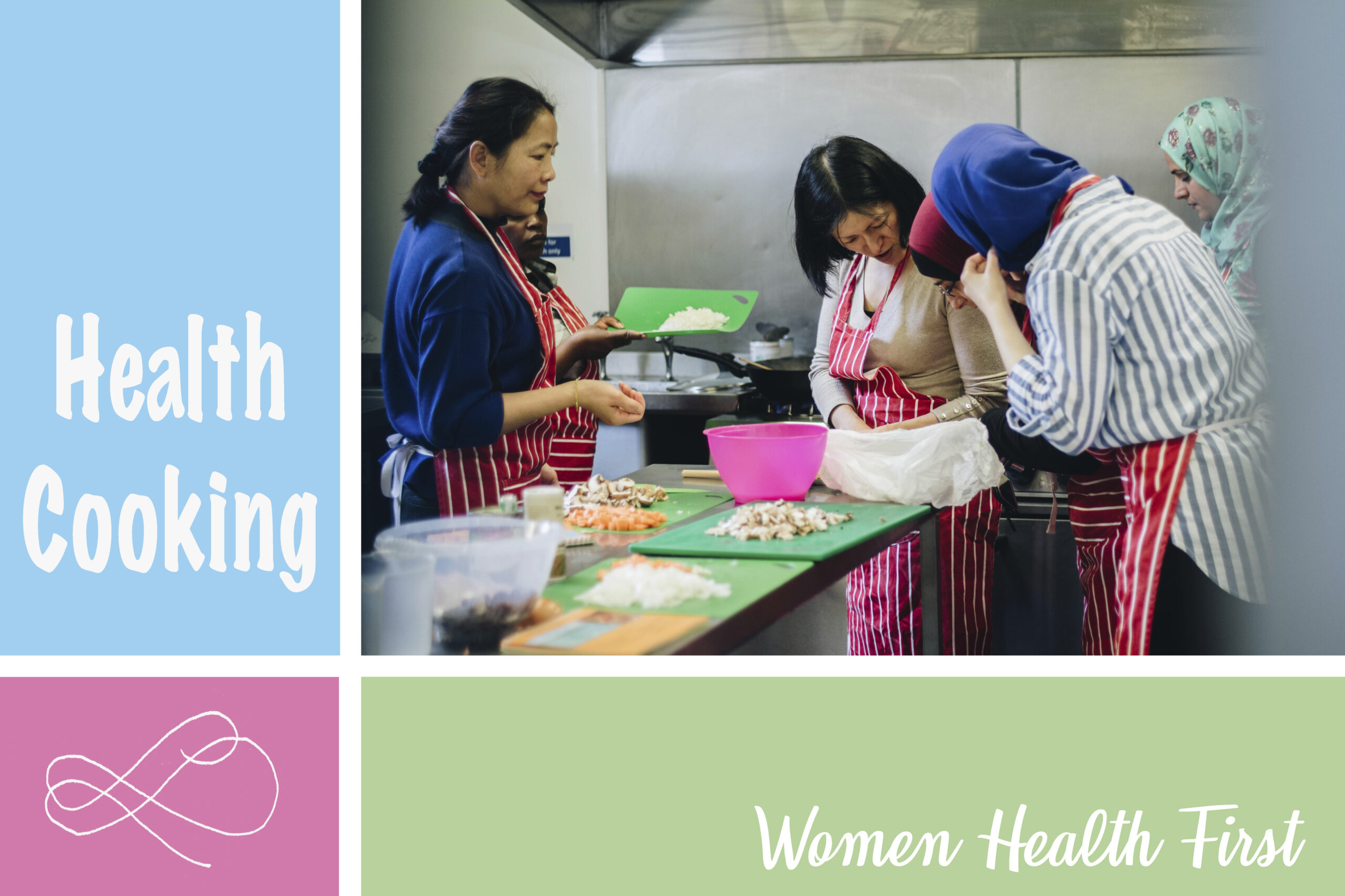 HealthCooking